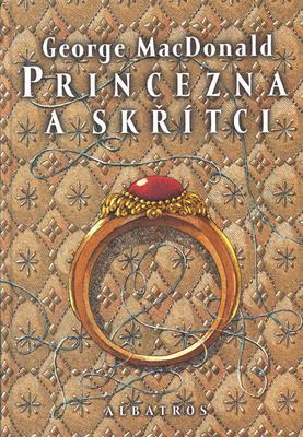 Obrázok Princezna a skřítci