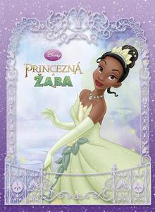 Obrázok Princezná a žaba