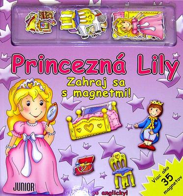 Obrázok Princezná Lily