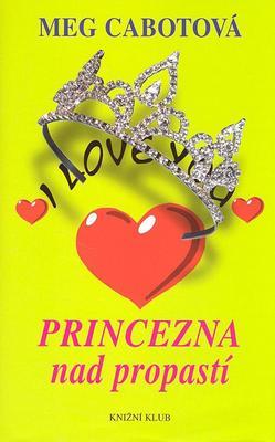 Obrázok Princezna nad propastí