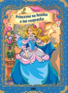 Obrázok Princezná na hrášku a iné rozprávky