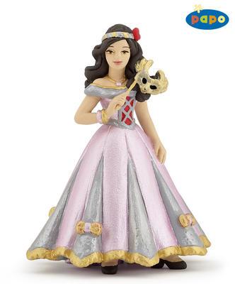 Obrázok Princezna s maskou