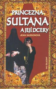 Obrázok Princezna Sultana a její dcery