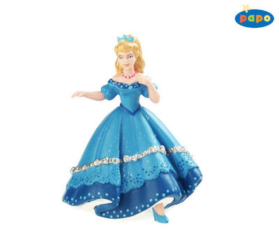 Obrázok Princezna tanečnice