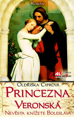 Obrázok Princezna Veronská
