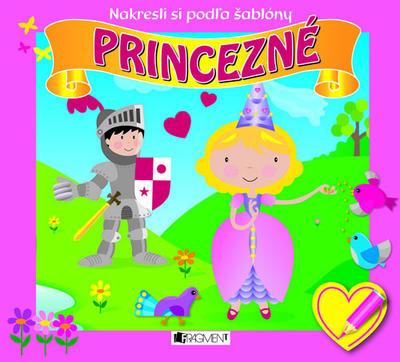 Obrázok Princezné