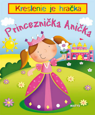 Obrázok Princeznička Anička