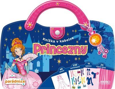 Obrázok Princezny