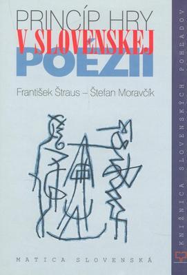 Obrázok Princíp hry v slovenskej poézií
