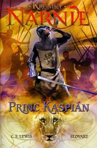 Obrázok Princ Kaspián