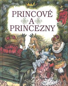 Obrázok Princové a princezny