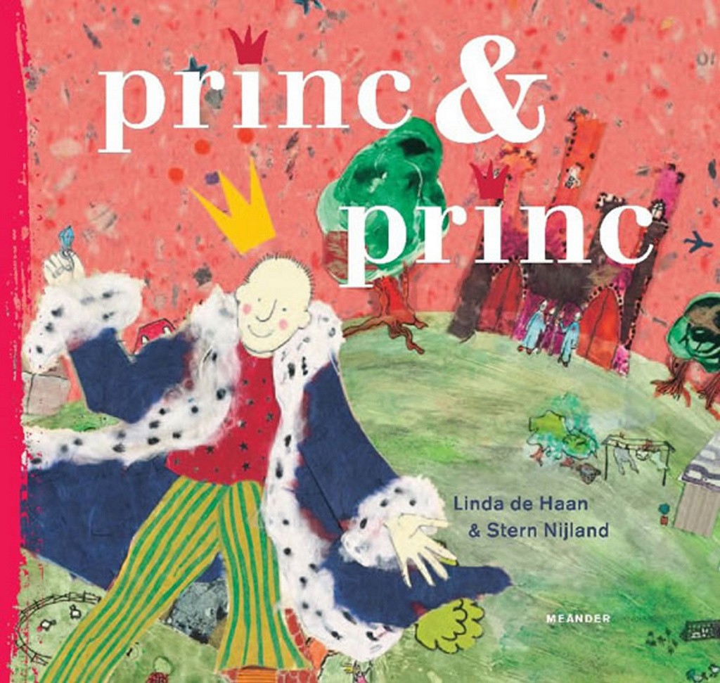Princ & Princ - Linda De Haan, Stern Nijland