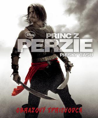 Obrázok Princ z Perzie Piesky času