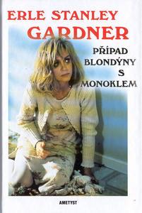 Obrázok Případ blondýny s monoklem