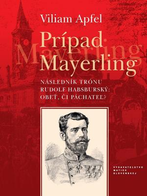 Obrázok Prípad Mayerling