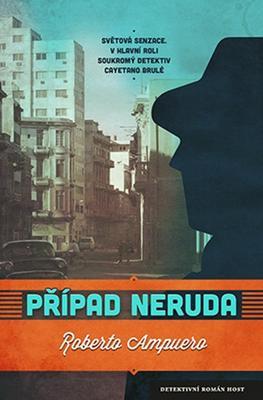 Obrázok Případ Neruda
