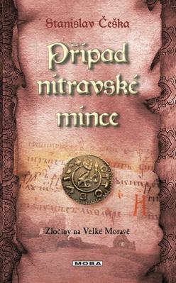 Obrázok Případ nitravské mince