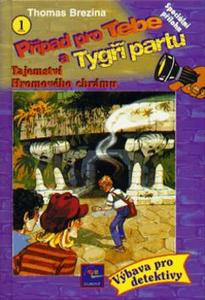 Obrázok Případ pro Tebe a Tygří partu 1.
