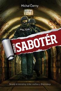 Obrázok Prípad Sabotér