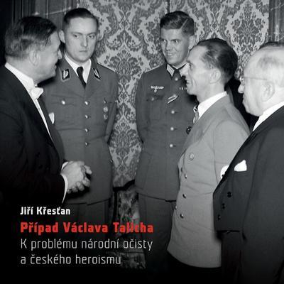 Obrázok Případ Václava Talicha