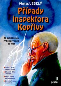 Obrázok Případy inspektora Kopřivy