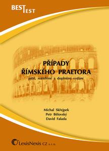 Obrázok Případy římského praetora V.