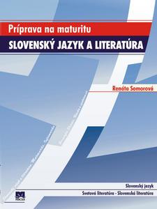 Obrázok Príprava na maturitu Slovenský jazyk a literatúra