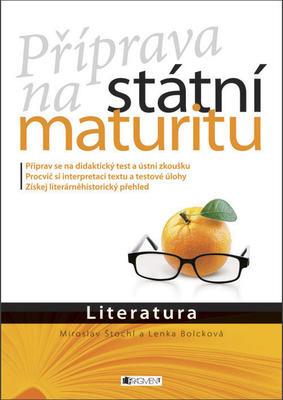 Obrázok Příprava na státní maturitu Literatura