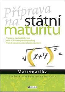 Obrázok Příprava na státní maturitu Matematika