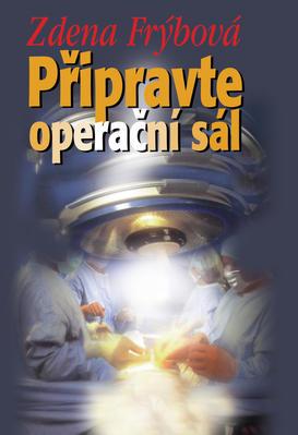 Obrázok Připravte operační sál