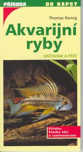 Obrázok Příroda do kapsy: Akvar.ryby