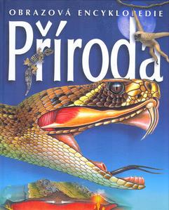 Obrázok Příroda obrazová encyklopedie