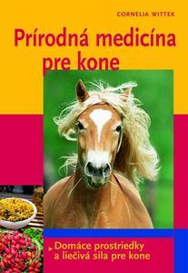 Obrázok Prírodná medicína pre kone