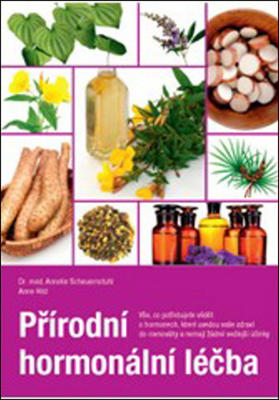 Obrázok Přírodní hormonální léčba