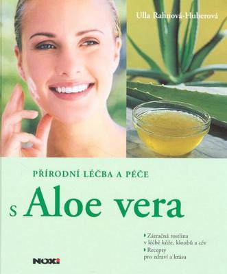 Obrázok Přírodní léčba a péče s Aloe Vera