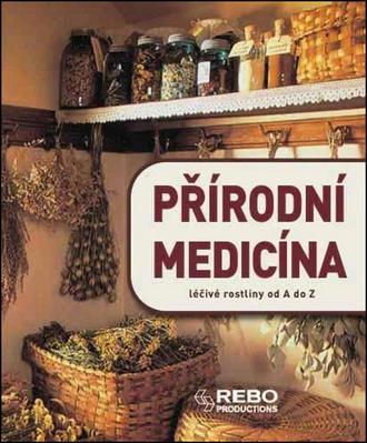 Obrázok Přírodní medicína