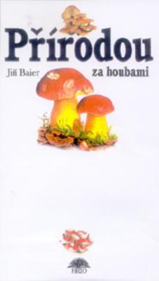 Obrázok Přírodou za houbami