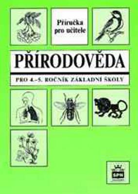 Přírodověda pro 4. - 5.ročník základní školy