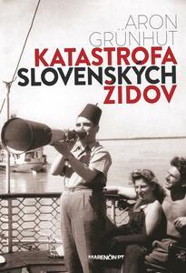 Obrázok Katastrofa slovenských židov
