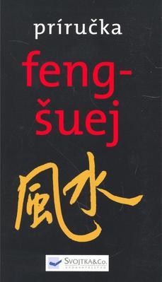 Obrázok Príručka feng-šuej