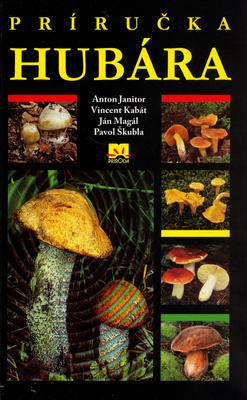 Obrázok Príručka hubára