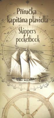 Obrázok Příručka kapitána plavidla
