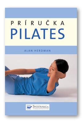 Obrázok Príručka Pilates