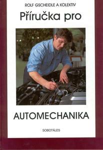 Obrázok Příručka pro automechanika