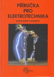 Obrázok Příručka pro elektrotechnika