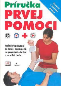 Obrázok Príručka prvej pomoci