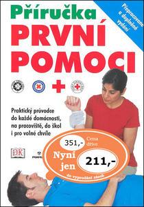 Obrázok Příručka první pomoci