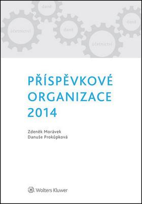 Obrázok Příspěvkové organizace 2014