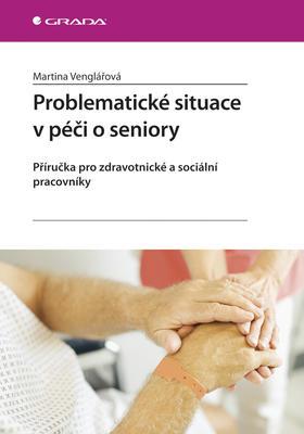 Obrázok Problematické situace v péči o seniory