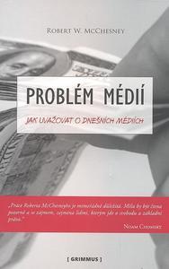 Obrázok Problém médií
